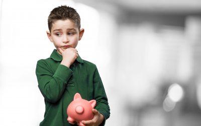 Deine Finanzprägung: Wann sie dich fördert, wann sie dich bremst