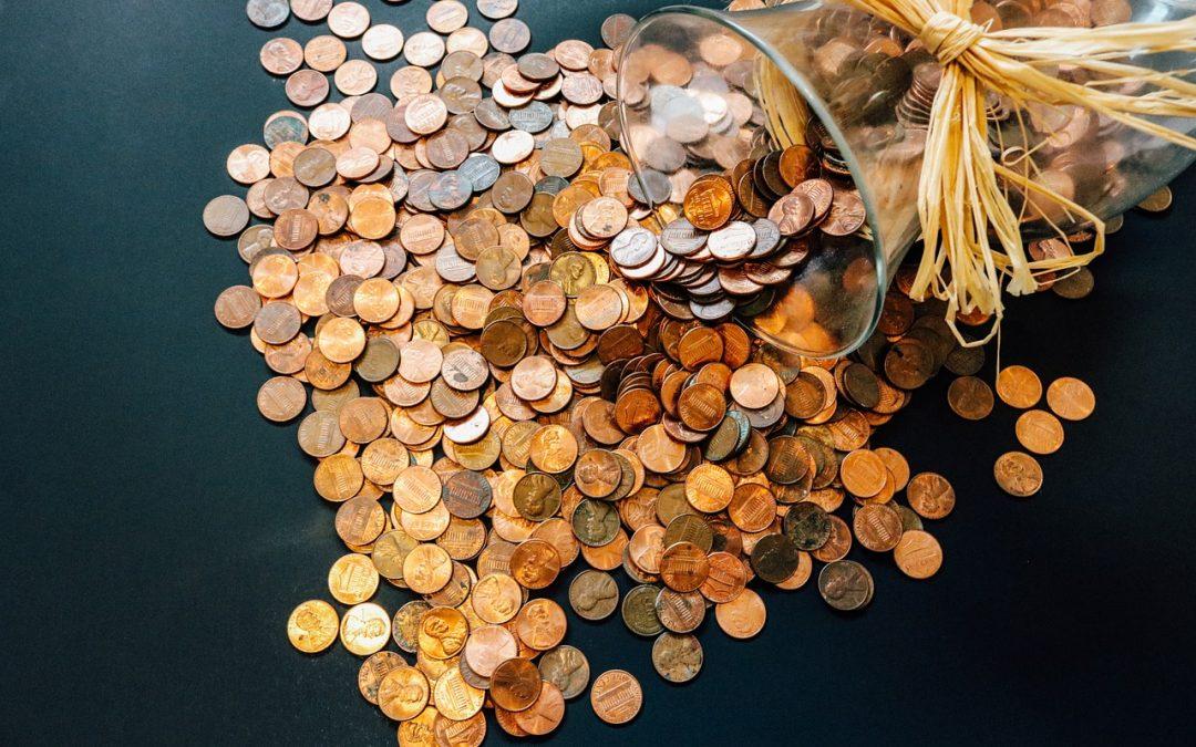 Teil 2: Wie erreiche ich Wohlstand?- Budget