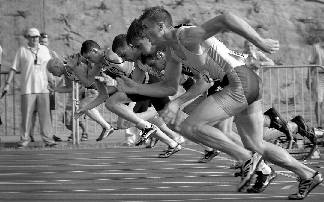 Steiger deine Erfolge wie ein Profisportler!