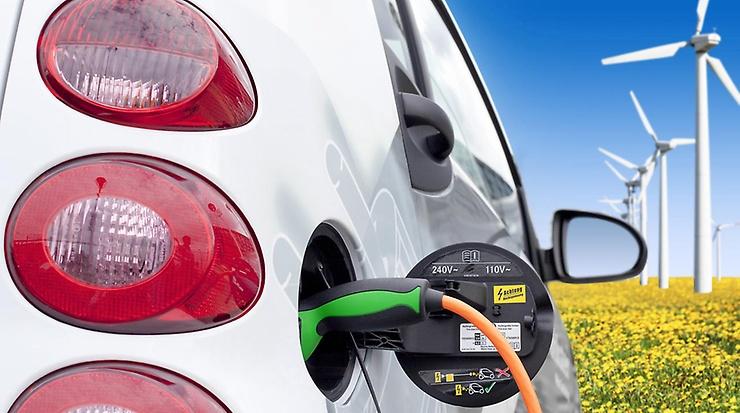 Elektromobilität – Die Fortbewegung der Zukunft?