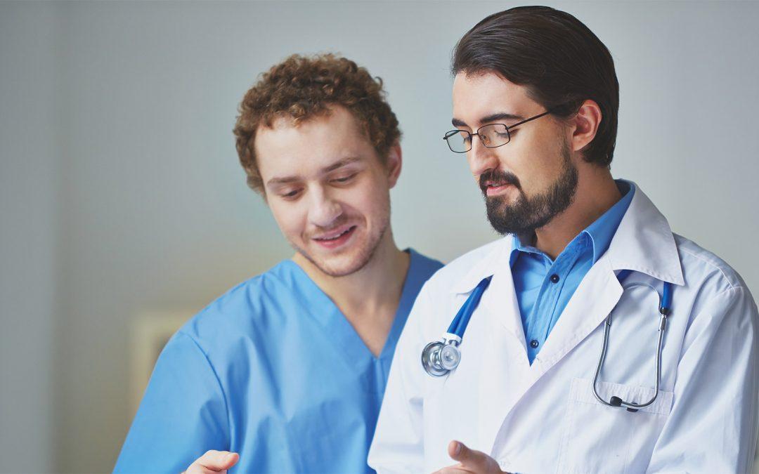 Warum du diese 2 Versicherungen brauchst: (1) Private Krankenversicherung und (2) Berufsunfähigkeitsversicherung
