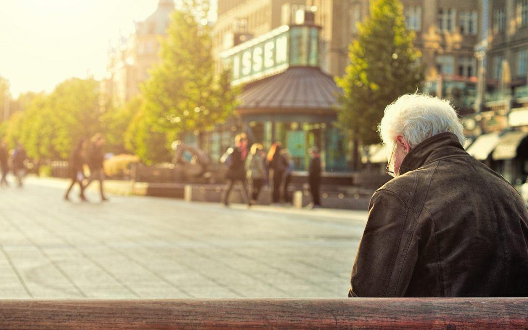 """Wer kann von der """"betrieblichen Altersvorsorge"""" profitieren?"""
